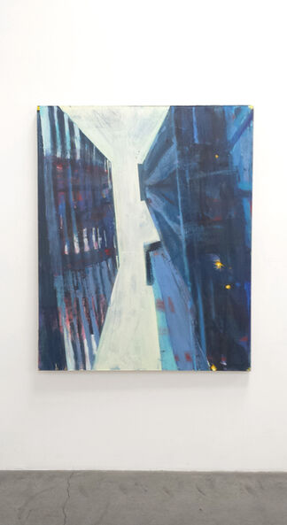 David Kapp: New Work, installation view
