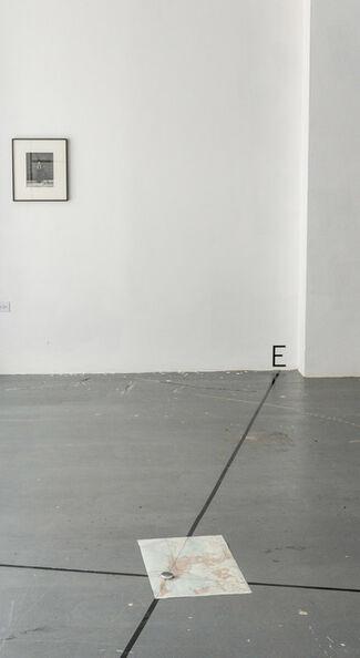 Punto de Partida, installation view
