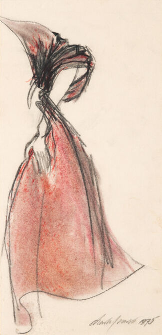 Charles James: Beneath the Dress, installation view