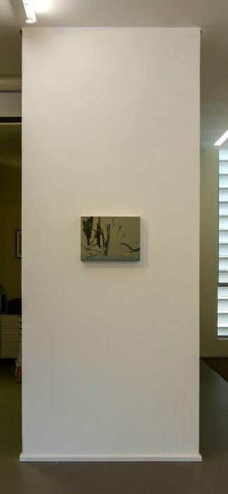 "Maya Israel: ""Water Marks"", installation view"