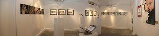 Wadi Finan for Arts at Art15 London, installation view