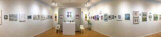 HYGGE: Small Art Holiday Show, installation view