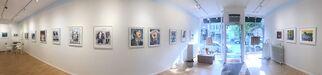 Mono-A-Mono: Gregory Amenoff and Richard Bosman, installation view