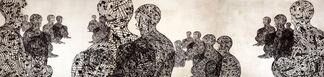 Polígrafa Obra Gráfica at IFPDA Print Fair 2016, installation view