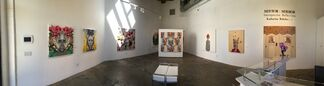 MIRROR | MIRROR: Introspective Reflections, installation view
