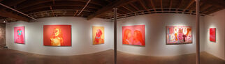 Sweet Nothing, installation view