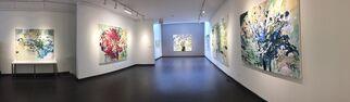 Hans Sieverding   New Paintings, installation view