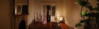 Mami Kosemura: Pendulum, installation view