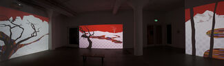 The Fluid, installation view