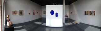 Aesthetic Encounters, installation view