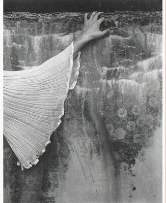 Sally Mann - Poems and Photographs, installation view