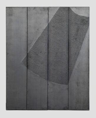 Lorenzelli arte at miart 2018, installation view