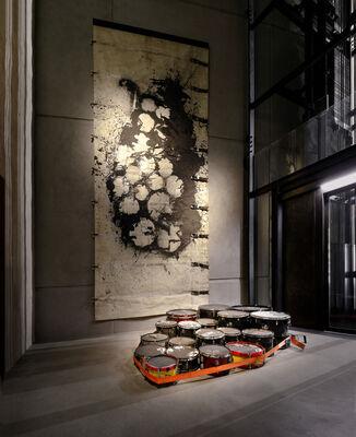 12 Rooms | MARCELO VIQUEZ: Room #1, installation view