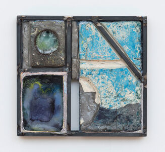 Hilary Harnischfeger, 'Brooch 1', 2017