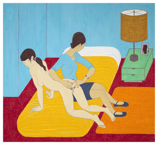 Yves Tessier, 'Just the Two of Us', 2019