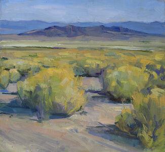 Joe Forkan, 'Mojave Expanse', 2017