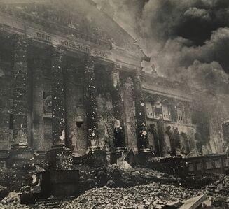 Yakov Ryumkin, 'Germany, Berlin, May, 1945', Printed before 1960s