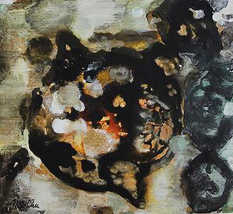 Julia Nee Chu, 'White Top'