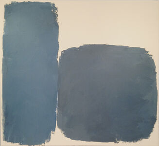 Ray Parker, 'Untitled', 1961