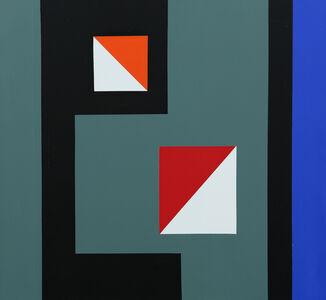 Salvador Corratgé, 'Untitled ', 2014
