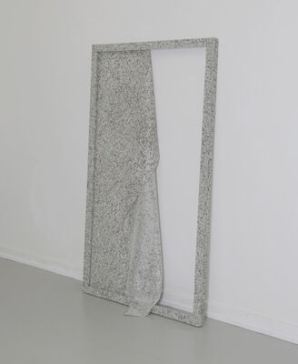 Surface Service by Soft Baroque, installation view