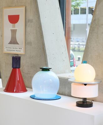 Collectible, installation view