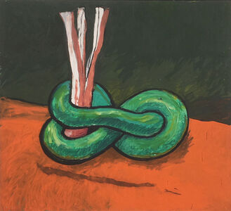 Victor Willing, 'Knot', 1984