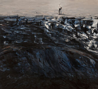 Michael Brophy, 'Draw', 2018
