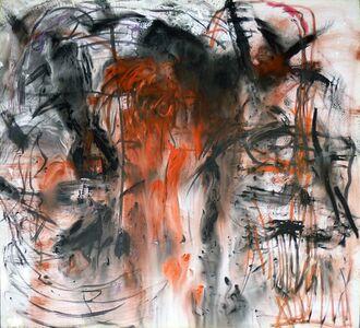 Emilio Vedova, 'Untitled', 1983