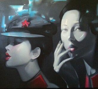 Lv Yanjun, 'Alluring Revolution 1'