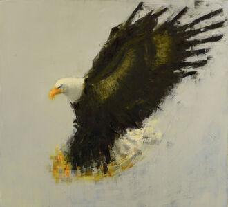 Rebecca Kinkead, 'Bald Eagle', 2018