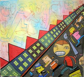 Jim Avignon 25 Artworks Bio Shows On Artsy