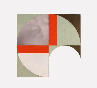 Constance Lowe, 'Quarter Section Suite #1', 2013