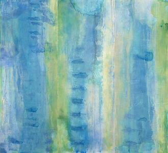 Julie Robinson, 'Dangling Conversation', 2014