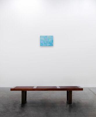 Beijing Commune at Art Basel Hong Kong 2020, installation view