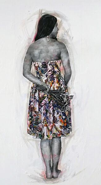 Elena Tsigaridou, 'Never Withering', 2018