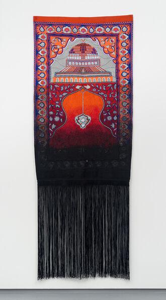 Thania Petersen, 'Musallah ', 2018
