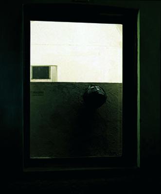 Roberto Pietrosanti - Senza titolo, installation view