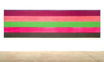 Kenneth Noland, 'Via Bound', 1970