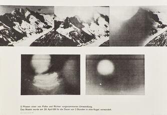 Umwandlung 1968 & Gerhard Richter