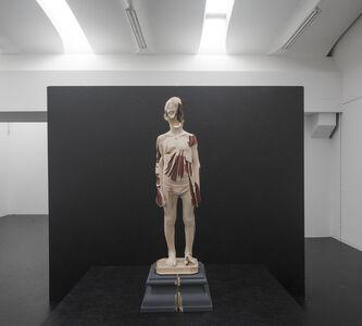 Gehard Demetz, 'Untitled ', 2017