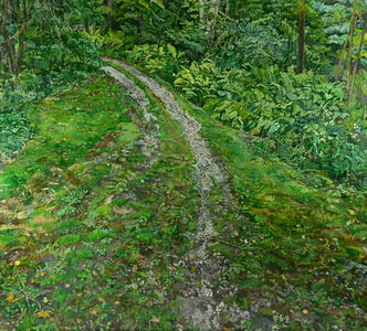 Ellen Altfest, 'Untitled', 2001