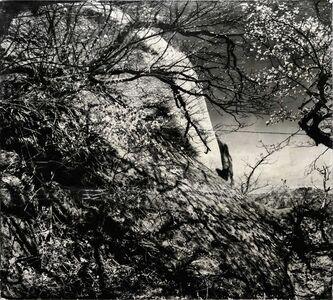 Shao Wenhuan 邵文欢, 'Hidden Tracks 《隐迹》 ', 2017-2018