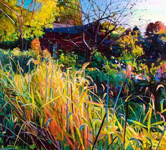 Charles Basham, 'COLDER LIGHT OF MORNING', 2014