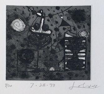 Frank Lobdell, '7.28.93', 1993