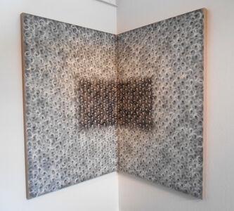 Stephen Giannetti, 'Memento Mori (Diptych)', 2013