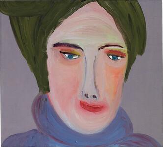 Martin Maloney, 'Michelle No.2', 1999