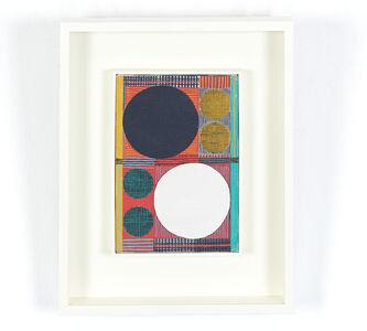 Onosato Toshinobu, '2 Beta Black & White ', 1958