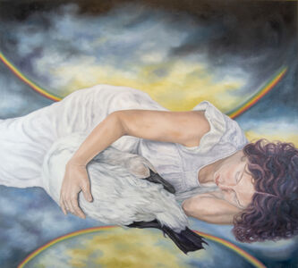 Kendra Lynn Bulgrin, 'All in a Dream', 2019