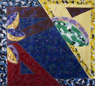 Neil Williams, 'Untitled ', 1978 -1980